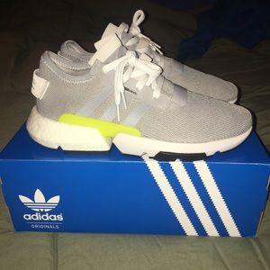 Men's Adidas POD-S3.1 shoes B37363